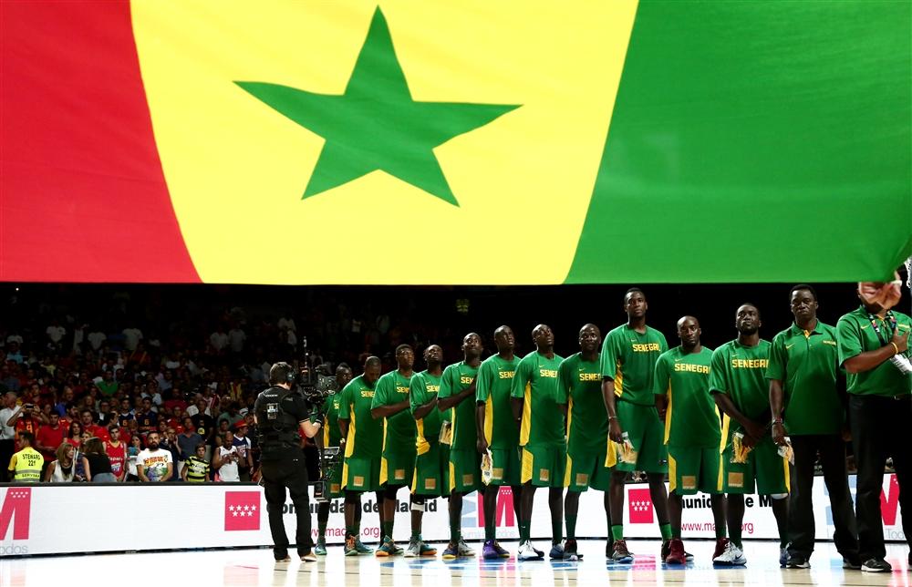 Mondial de basket : Les Lions débarquent vers 21h