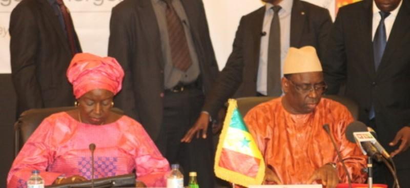 Décrispation ? Macky et Aminata Touré se parlent au téléphone