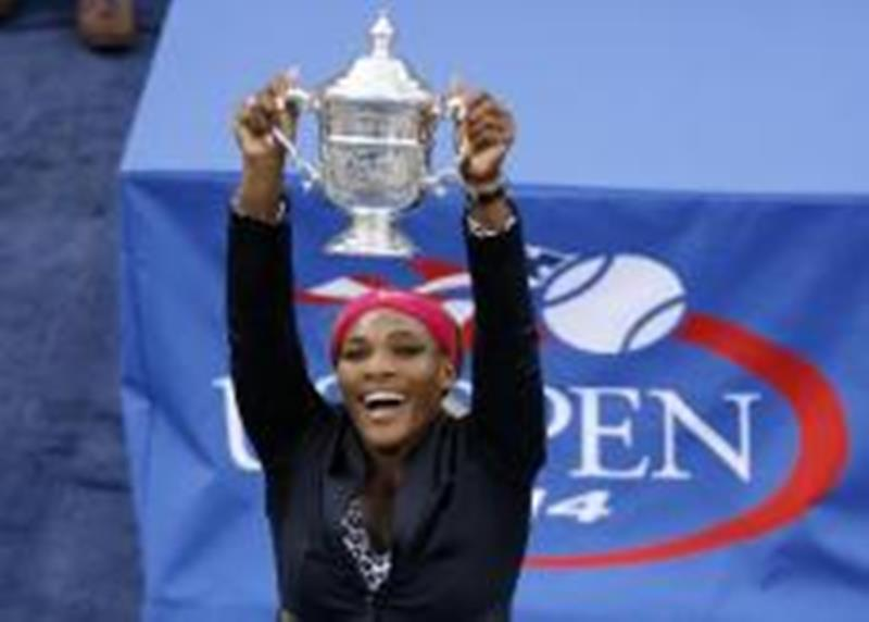 US Open: Serena Williams s'offre son 18e titre majeur