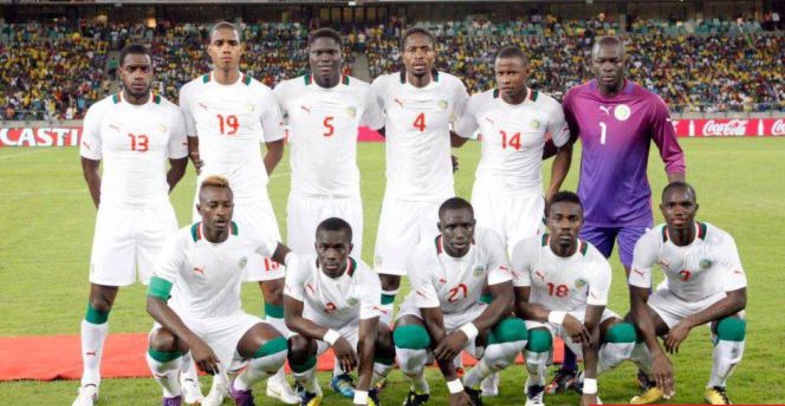 Elim CAN 2015- Botswana-Sénégal : Top départ pour Gaborone, ce lundi à 11Heures