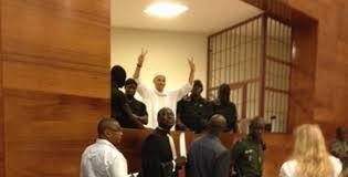Direct Procès: Mbaye Ndiaye démonte les liens de complicité avec Karim Wade