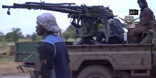 Nigeria: la ville de Bama est-elle encore aux mains de Boko Haram?