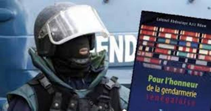 """Prolongation arrêt de rigueur contre le Colonel Ndao: la LSDH se dit """"préoccupée"""""""