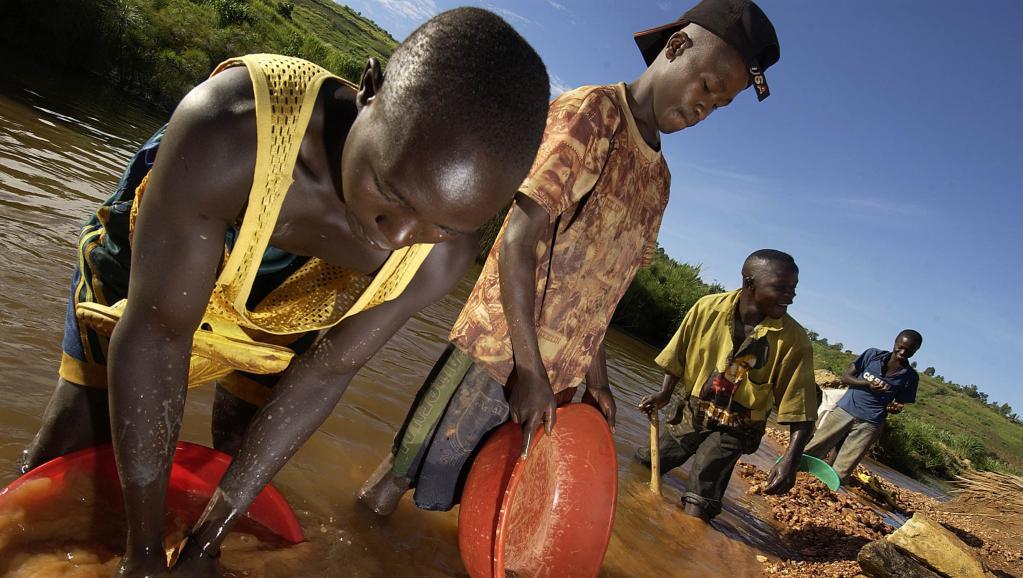 RDC: le rôle des minerais dans les conflits remis en cause