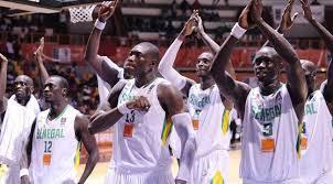 Basket : la Société Nationale de Téléphonie (SONATEL) célèbre les «Lions»