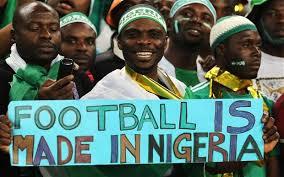 Le Nigéria évite la suspension de la FIFA