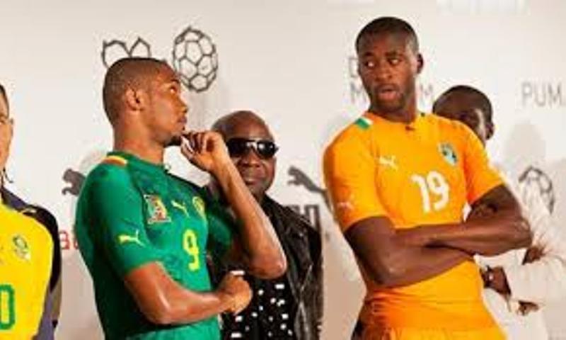 Éliminatoires CAN 2015 : le Cameroun corrige la Côte d'Ivoire