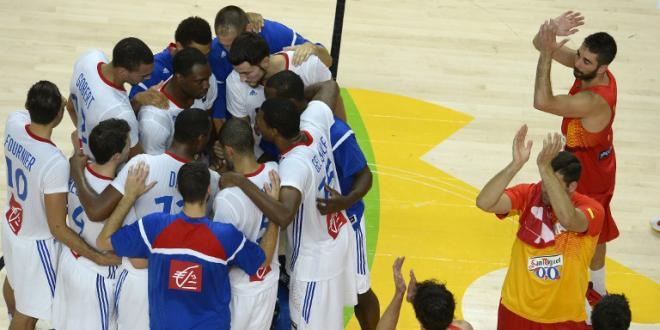 Coupe du Monde de basket - Ils ont écrit l'histoire