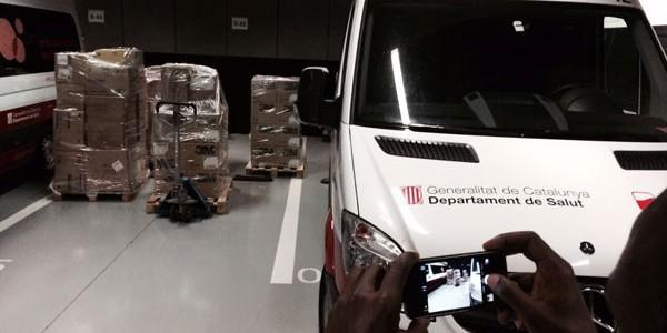 Ebolavirus – Une «prime de risque» pour le personnel médical financée par la Banque Mondiale- 25 millions d'aide d'urgence prévus pour la Guinée