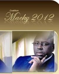 « Macky 2012 » opère sa mue et met en garde les alliés du président Sall