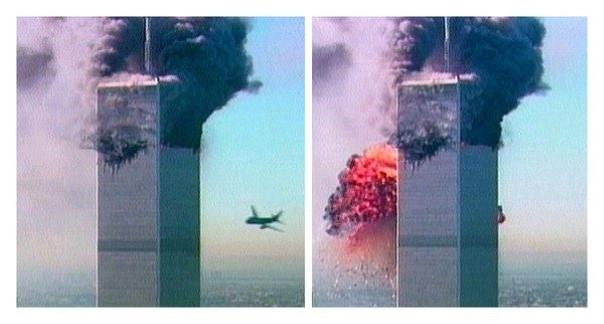 USA:  commémoration du 13ème anniversaire des attentats du 11 septembre
