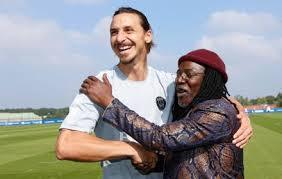 Alpha Blondy : « Zlatan est très humble »
