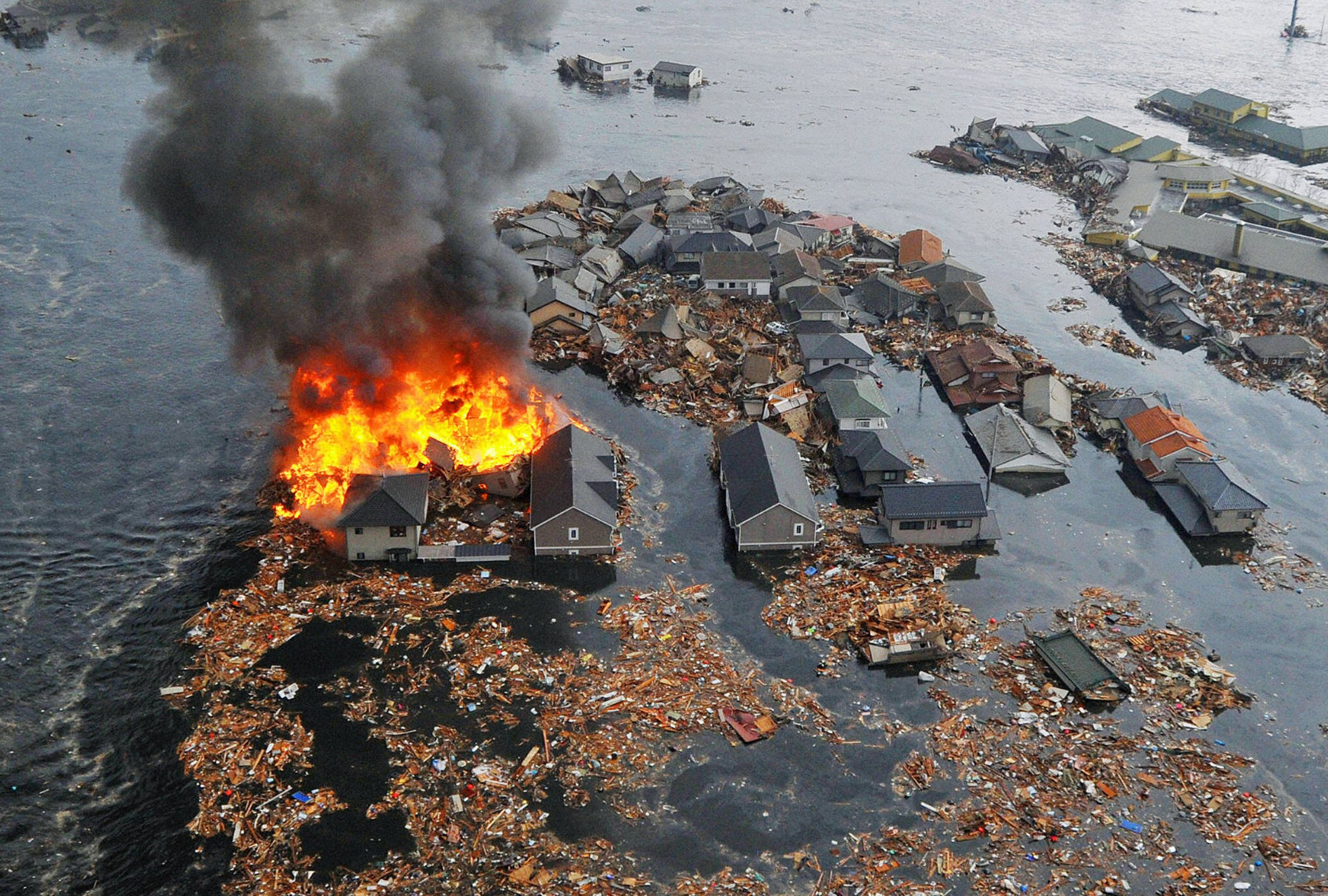 Catastrophe de Fukushima: révélations posthumes de Masao Yoshida