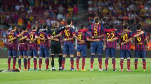 FIFA 15 : les visages et les notes du Barça