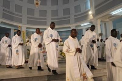 Quelle est la spiritualité du prêtre diocésain ?