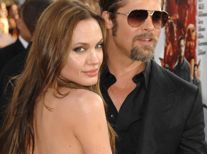 Angelina Jolie : anorexie, masochisme, inceste… : son ancienne nounou dit tout !
