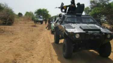 Nigeria: victoire de l'armée nigériane