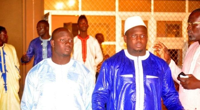 Lutte- Recel de marchandise frauduleuse : La famille du promoteur Aziz Ndiaye ne «riz» pas
