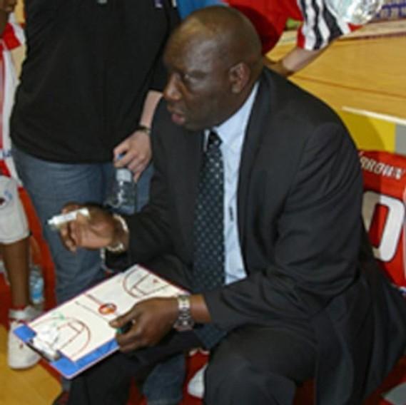 """Sénégal - CDM Basket 2014 - entretien bilan avec """"Adidas"""" :""""le chemin qui nous sépare des meilleurs est encore long'"""