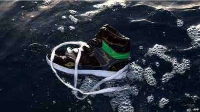 Il s'agit du 3e naufrage en l'espace de quelques semaines