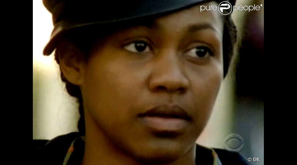 Daniele Watts (Django Unchained) arrêtée, prise à tort pour une prostituée