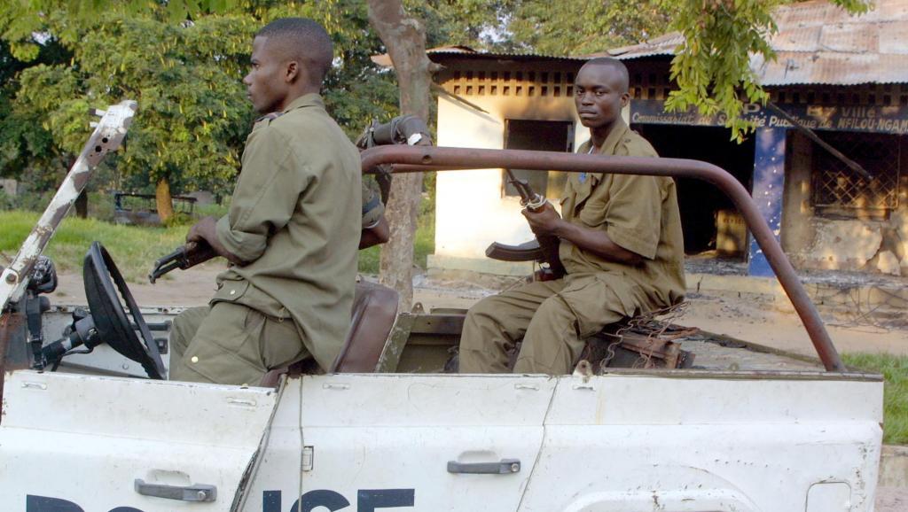 Congo: arrestation des braqueurs d'un journaliste camerounais