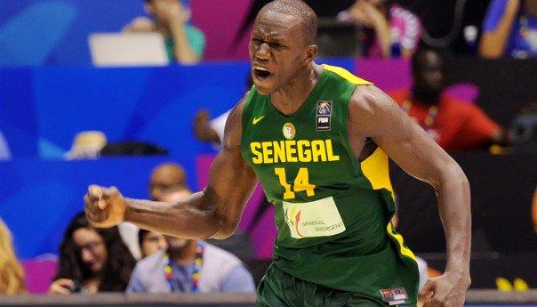 Mondial basket 2014 : Gorgui Dieng 3e meilleur rebondeur, ses camarades sur le tableau des glorieux