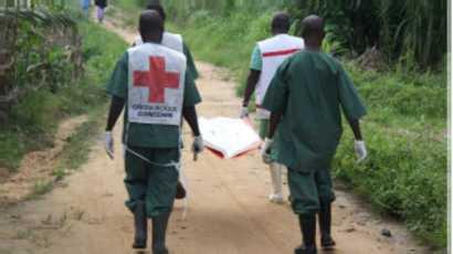 Ebola: une équipe attaquée