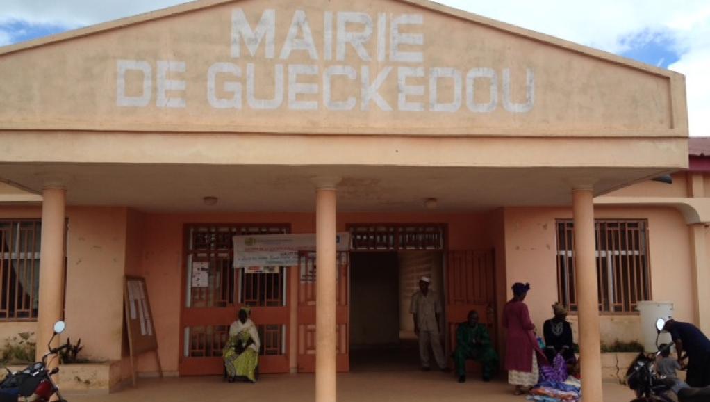 Guinée: à Guéckédou, une malade d'Ebola donne naissance à son enfant