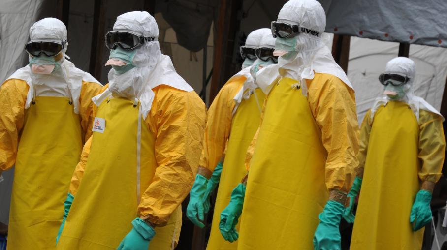 La volontaire de Médecins sans frontières infectée par Ebola attend son rapatriement
