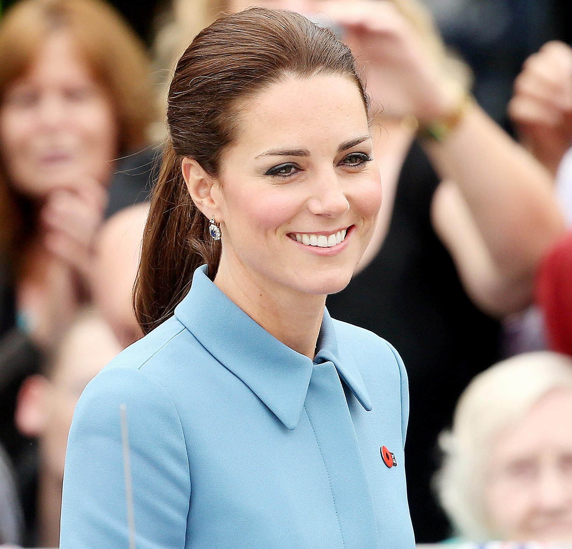 Kate Middleton, enceinte : Trop malade, elle renonce à Malte, à contrecoeur