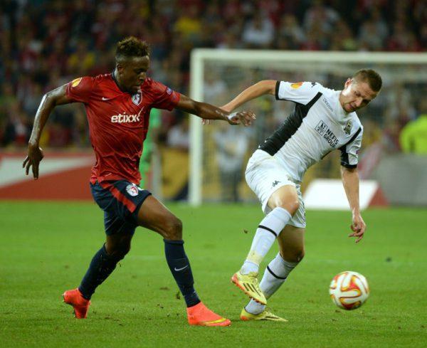 Europa League : L'essentiel de la première journée