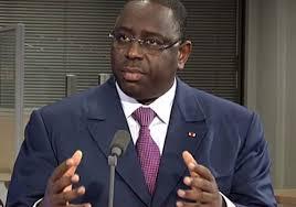 """""""Depuis les locales, Macky est affolé"""", Mamadou Bamba Ndiaye"""