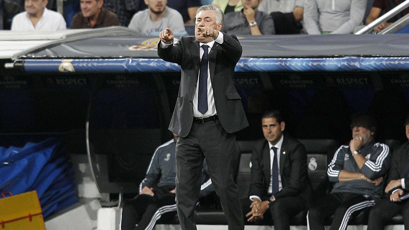 Liga, après La Corogne - Real (2-8) : Madrid a déroulé et il le doit surtout aux choix d'Ancelotti