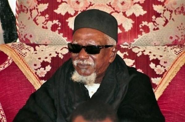 Serigne Sidi Makhtar offre des cadeaux à Macky Sall, Karim Wade et autres personnalités