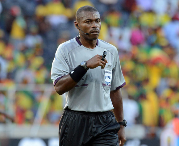 Qualif CAN 2105 - Sénégal –Tunisie : Un gabonais au sifflet