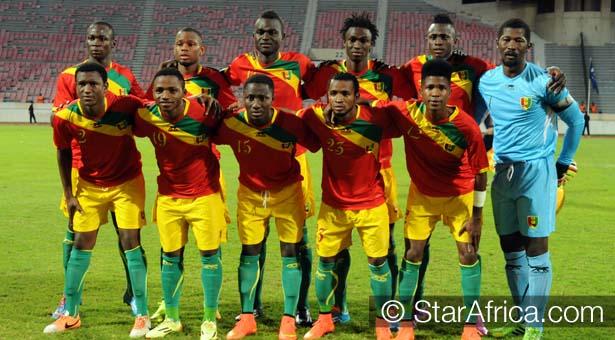 CAN 2015 : La Guinée et la Sierra Leone toujours privées de jouer à domicile