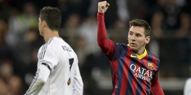 Espagne - Messi-Ronaldo, le match est lancé