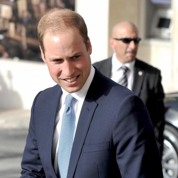 Prince William : Remplaçant de Kate à Malte, il en remet une couche sur George