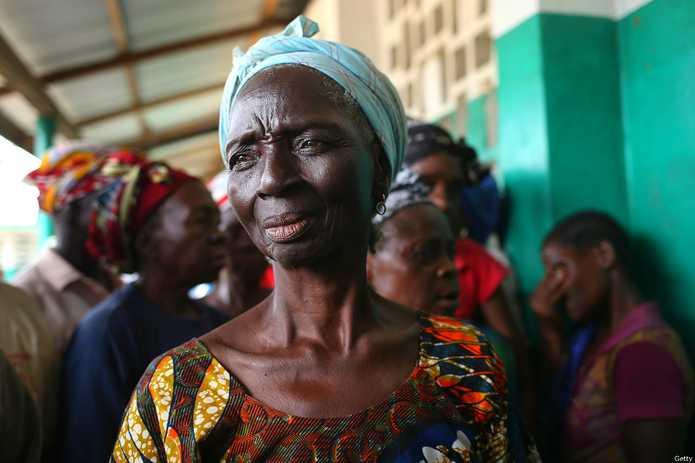 Le président guinéen appelle la communauté internationale à se mobiliser contre l'épidémie