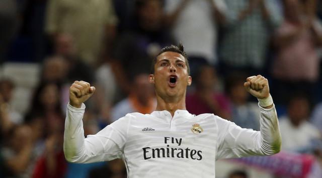 Real Madrid-Elche (5-1) : Cristiano Ronaldo est un monstre