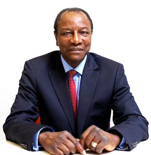 Riposte Ebola : Alpha Condé flingue le Sénégal; « il faut isoler Ebola et non les populations »
