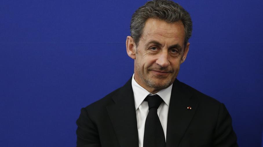 Le nouveau projet de Nicolas Sarkozy, comme un air de déjà-vu