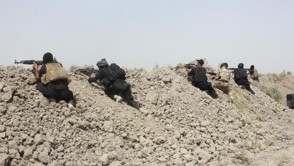 Irak: Bagdad fait le ménage au sein de son armée