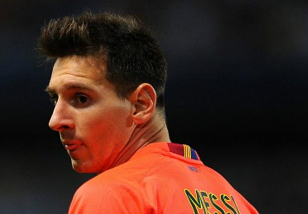Chelsea : 150 Millions d'euros pour Messi ?