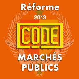 Réforme du code des marchés publics: De l'instauration du délit d'atteinte à la liberté d'accès aux marchés publics