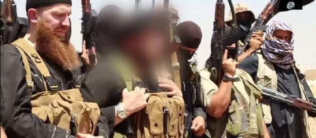 """Ce que cache la menace """"État islamique"""""""