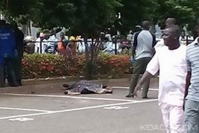 Braquage à l'aéroport de Lomé: Un mort, trois blessés et une importante somme emportée