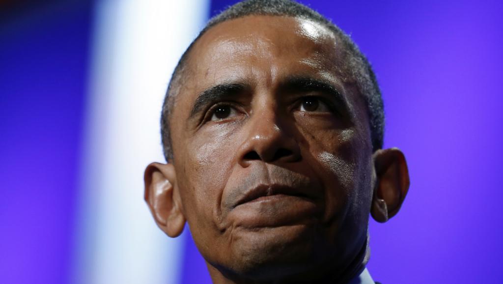 Dans un entretien sur CBS, le 28 septembre 2014, Barack Obama a reconnu que les raids de la coalition intervenaient tard, la menace ayant été sous-évaluée.