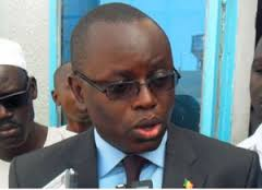 Sénégal-Tunisie : Le ministre des sports appelle à la grande mobilisation